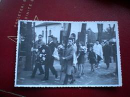 Novi Sad Ujvidek Funeral Old Photo Postcards - Serbie