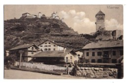 Autriche Tyrol 017, Klausen Am Eisak Mit Kloster Säben - Altri
