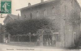 ROBINSON RESTAURANT DU GROS NOYER - France