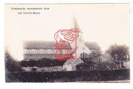 PK Sint-Baafs-Vijve Wielsbeke - Fotokaart St.-Baafskerk - Wielsbeke