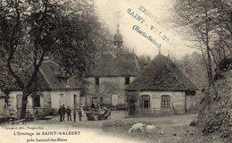 LUXEUIL LES BAINS - ERMITAGE SAINT VALBERT - Luxeuil Les Bains