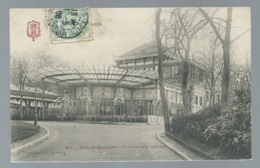 PARIS - 16EME - TOUT PARIS N°407 - Bois De Boulogne - Pavillon De La Cascade    Maca0551 - Arrondissement: 16