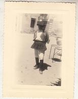 Nuoro - Sardaigne - Photo 8 X 11 Cm - Anonieme Personen