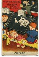 CPA - Carte Postale - France - Vierzon - Multi Vues  ( I11207) - Vierzon