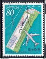 Japan 1994 - Opening Of Kansai International Airport, Osaka - Boing 747-400 - 1989-... Emperador Akihito (Era Heisei)