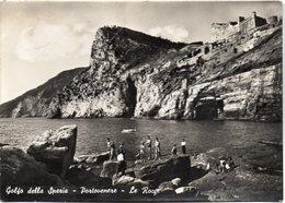 Golfo Della Spezia - Portovenere - Le Rocce - Altre Città