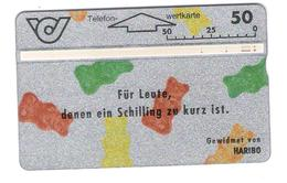 Austria - Österreich - Haribo - 224H - Zodiaque