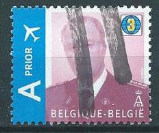 België OBP Nr: 3870 Gestempeld / Oblitéré - Koning Albert II - Oblitérés
