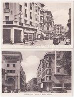 CASABLANCA. 2 Cartes - Casablanca