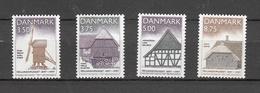 1997  N° 1149-1152      NEUFS**    CATALOGUE YVERT&TELLIER - Neufs