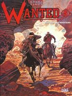 Wanted T 5 Superstition Mountains RARE EO SOLEIL BE 11/2000 Rocca Girod (BI3) - Wanted