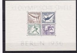 Deutsches Reich, Block 5** (K  5885e) - Deutschland