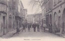 09. Rue De Loumet écrite TBE - Pamiers