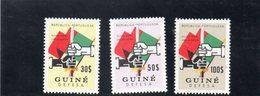 GUINEE PORT. 1968 ** - Guinée Portugaise