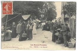 THEZE - Le Marché - Sin Clasificación