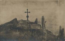 68 - VIEIL-ARMAND - La Croix Au Sommet - France