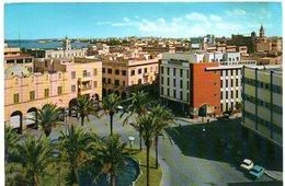 Tripoli - Piazza Meidan Eshuhada - Libye