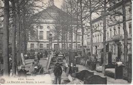 Antwerpen Markt Op De Graanmarkt  ??? - Antwerpen