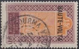 Haute Volta - Fada N'Gourma Sur N° 6 (YT) N° 6 (AM). Oblitération De 1927. - Oblitérés