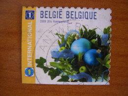 Belgique N° 3962a Obl - Belgique
