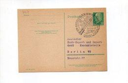 LAB747 - DDR GERMANIA ORIENTALE , Razzo Rocket Fusee Rakete Fdc 30/12/1963 - [6] República Democrática