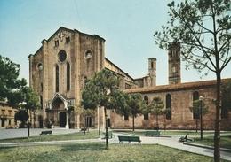 BOLOGNA - Basilica Di S. Francesco (sec.XIII) - Bologna