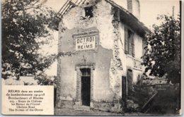 51 REIMS - Le Bureau De L'octroi - Reims