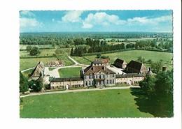 03 - CHATEAU Sur ALLIER - Château De Saint Augustin  - 1614 - Otros Municipios