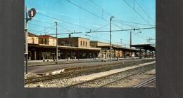 1023 Battipaglia Interno Stazione - Battipaglia