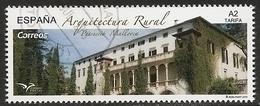 2018-ED. 5242 - Arquitectura Rural. Euromed. Possessió Raixa. Mallorca - USADO- - 1931-Hoy: 2ª República - ... Juan Carlos I