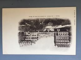 SEDAN- La Meuse: En Amont Du Pont De Meuse - Sedan
