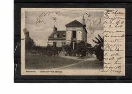 03 - COSNE Sur L'OEIL - Beaumerle  - 1622 - Autres Communes