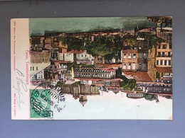 FANAR, Constantinople - Turkije