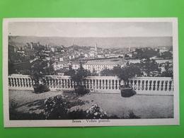 Cartolina - Ivrea - Veduta Generale - 1946 - Italia