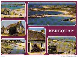 Carte Postale 29.  Kerlouan Trés Beau Plan - Kerlouan