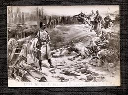 Pogibija Tanaska Rajica Na Ljubicu 1815. - Serbie