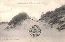 Heide-Calmpthout Kalmthout - In De Duinen Aan De Cambus (animatie, F. Hoelen Photo 1909) - Kalmthout
