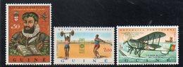 GUINEE PORT. 1972 ** - Guinée Portugaise