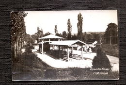 Vrnjacka Banja -  Traveled - Serbie