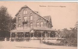 TERVUREN  HOTEL RESTAURANT LA VIGNETTE - Tervuren