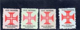 GUINEE PORT. 1967 ** - Guinée Portugaise