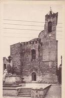 CPA Baillargues - La Place De L'Église (46662) - Montpellier