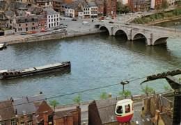 Namur - Jambes - Namur