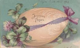 Joyeuses Paques 1903 - Ostern