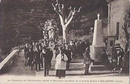 20-Corse - Procession De L'Annonciation à Ogliastro - Frankreich
