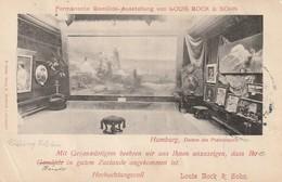 Permanente Gemälde-Ausstellung Von Louis Bock & Sohn - Allemagne