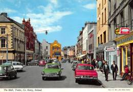 The Mall, Tralee, Co. Kerry, Ireland - Kerry