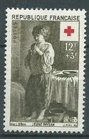 Timbre France Neuf * Yvt N° 1089 - Erinnophilie