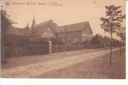 Meersel (Pensionnat Ste Anne) - De Dorpsschool - Hoogstraten