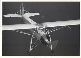 ALEMANIA , T. P. SIN CIRCULAR , MORANE - SAULNIER MS 505, AVIONES , AVIACIÓN , AIRWAYS , AVIATION , HIDROAVION - Aeronaves
